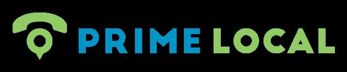 Prime Local Logo